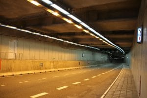 Ijtunnel